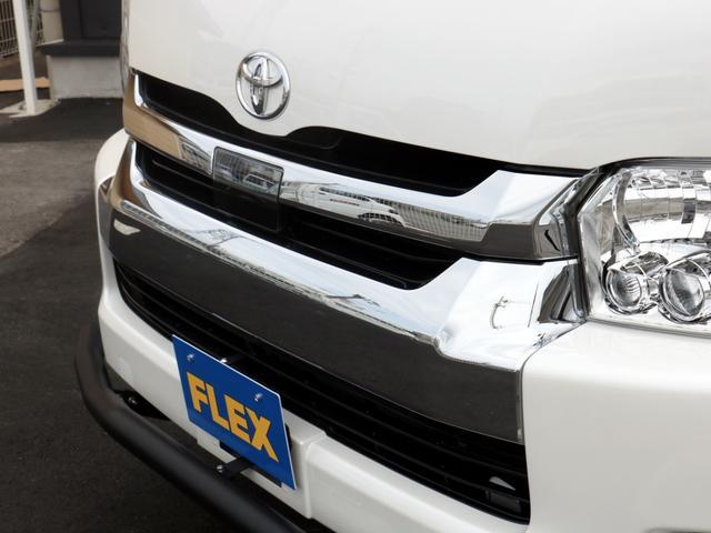 2.7 GL ロング ミドルルーフ 4WD FLEX(20枚目)