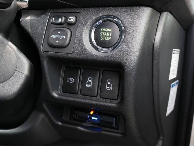 スーパーGL ダークプライムII ディーゼルターボ2WD FLEXカスタム 両側オートスライドドア パノラミックビューモニター ブルーレイ再生パナソニック10インチナビ(7枚目)