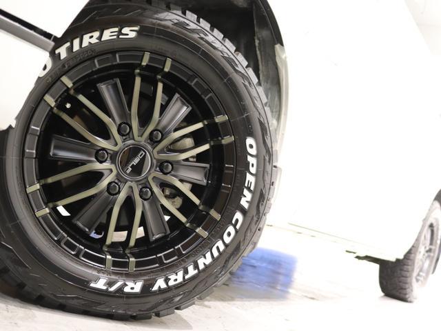 ロングスーパーGL TRDフロントスポイラー ディーゼルターボ4WD ベッドキット 防虫ネット トヨタセーフティーセンス FLEX4WDカスタム(2枚目)