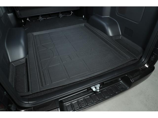 ロングスーパーGL TRDフロントスポイラー ディーゼルターボ4WD ベッドキット 防虫ネット トヨタセーフティーセンス FLEX4WDカスタム(33枚目)