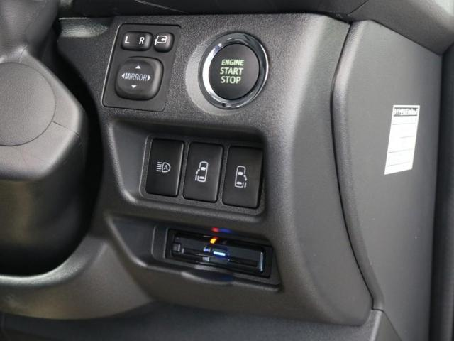 スーパーGL ダークプライムII ガソリン2WD FLEXカスタム 両側オートスライドドア パノラミックビューモニター デジタルインナーミラー クリアランスソナー ローダウン アルミホイール(6枚目)
