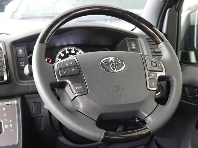 スーパーGL ダークプライムII ガソリン2WD FLEXカスタム 両側オートスライドドア パノラミックビューモニター デジタルインナーミラー クリアランスソナー ローダウン アルミホイール(7枚目)