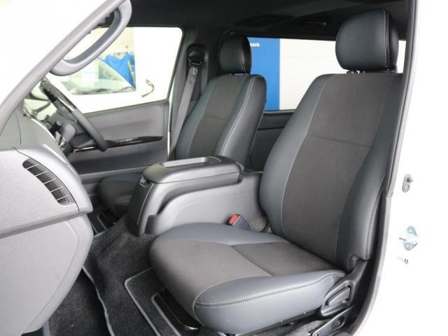 スーパーGL ダークプライムII ガソリン2WD FLEXカスタム 両側オートスライドドア パノラミックビューモニター デジタルインナーミラー クリアランスソナー ローダウン アルミホイール(8枚目)