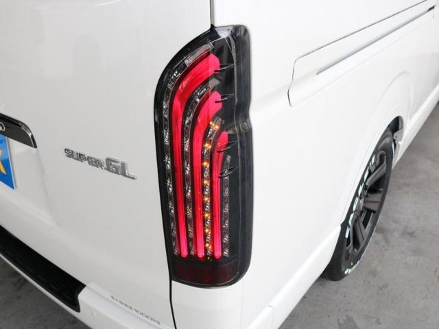 スーパーGL ダークプライムII ガソリン2WD FLEXカスタム 両側オートスライドドア パノラミックビューモニター デジタルインナーミラー クリアランスソナー ローダウン アルミホイール(12枚目)