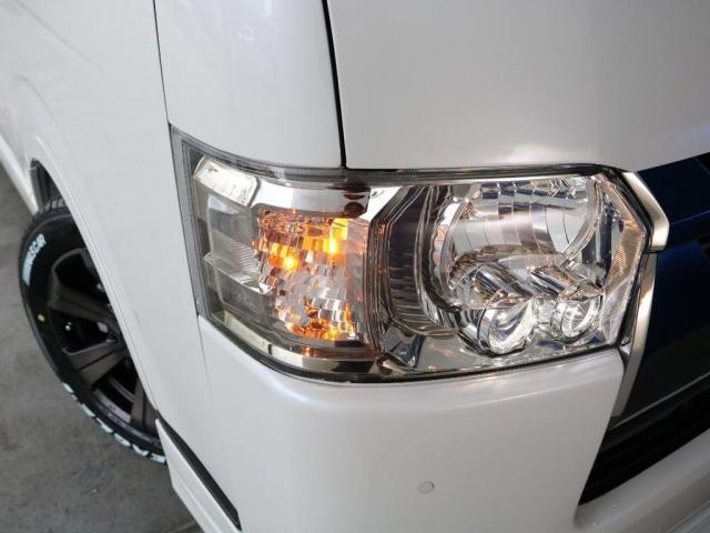 スーパーGL ダークプライムII ガソリン2WD FLEXカスタム 両側オートスライドドア パノラミックビューモニター デジタルインナーミラー クリアランスソナー ローダウン アルミホイール(13枚目)
