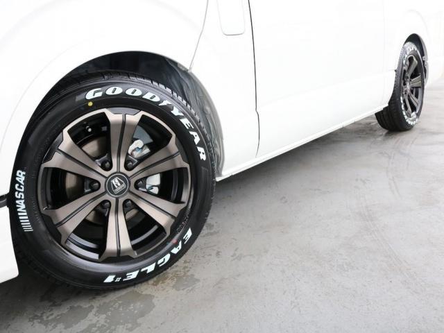 スーパーGL ダークプライムII ガソリン2WD FLEXカスタム 両側オートスライドドア パノラミックビューモニター デジタルインナーミラー クリアランスソナー ローダウン アルミホイール(19枚目)