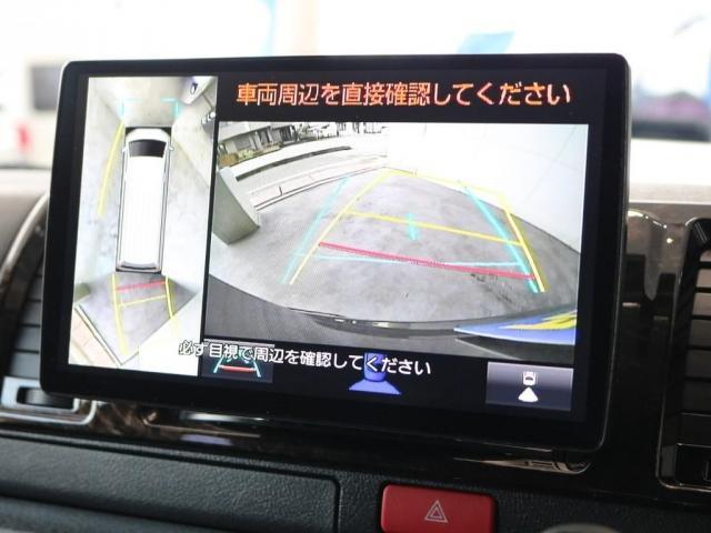スーパーGL ダークプライムII ロングボディ ディーゼルターボ4WD 寒冷地仕様 ベッドキット パナソニック10インチナビ ETC2.0 パノラミックビューモニター デジタルインナーミラー(3枚目)