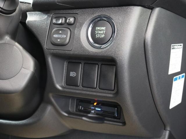スーパーGL ダークプライムII ロングボディ ディーゼルターボ4WD 寒冷地仕様 ベッドキット パナソニック10インチナビ ETC2.0 パノラミックビューモニター デジタルインナーミラー(6枚目)