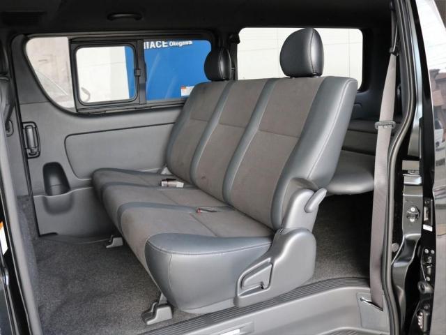 スーパーGL ダークプライムII ロングボディ ディーゼルターボ4WD 寒冷地仕様 ベッドキット パナソニック10インチナビ ETC2.0 パノラミックビューモニター デジタルインナーミラー(8枚目)