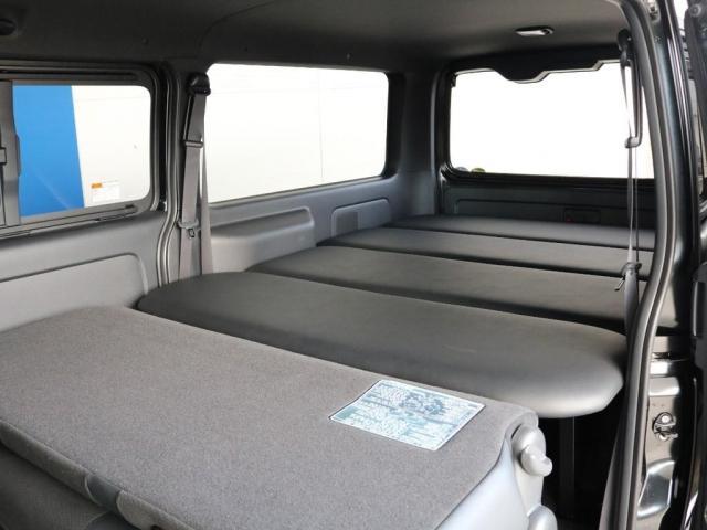 スーパーGL ダークプライムII ロングボディ ディーゼルターボ4WD 寒冷地仕様 ベッドキット パナソニック10インチナビ ETC2.0 パノラミックビューモニター デジタルインナーミラー(10枚目)