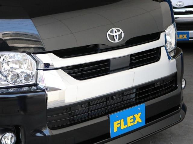 GL FLEXカスタム ナビ ETC 後席フリップダウンモニター パノラミックビューモニター デジタルインナーミラー クリアランスソナー 自動ドア スマートキー FLEXオリジナルアルミ スポイラー(20枚目)