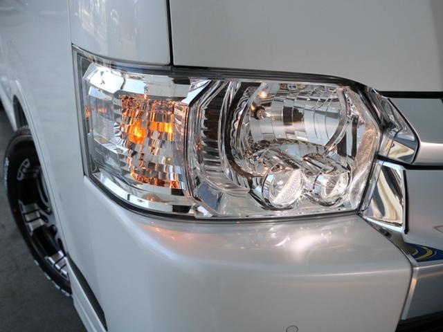 GL ロング FLEXカスタム ナビ ETC 後席フリップダウンモニター パワースライドドア スマートキー LEDヘッドライト デジタルインナーミラー パノラミックビューモニター(71枚目)