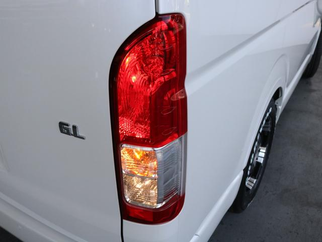 GL ロング FLEXカスタム ナビ ETC 後席フリップダウンモニター パワースライドドア スマートキー LEDヘッドライト デジタルインナーミラー パノラミックビューモニター(72枚目)