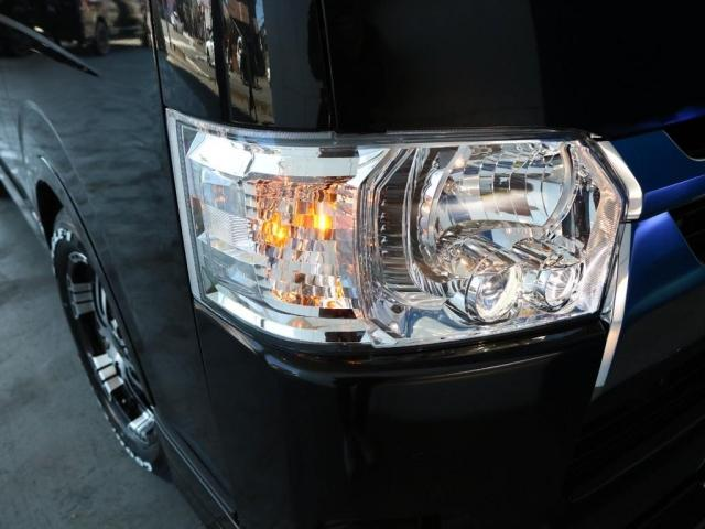 ロングDX GLパッケージ FLEXカスタム ナビ ETC ローダウン アルミホイール ナスカータイヤ LEDヘッドライト LEDテールランプ パノラミックビューモニター デジタルインナーミラー(17枚目)