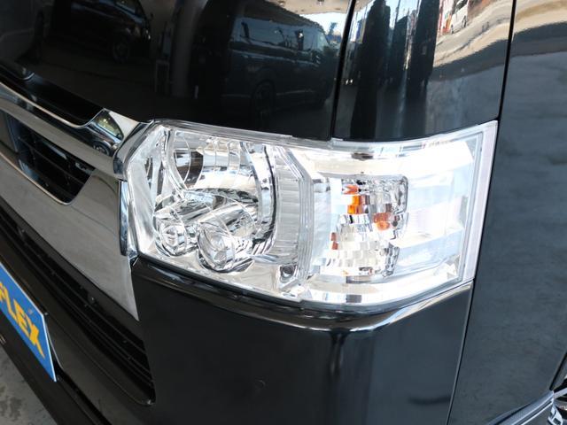 ロングDX GLパッケージ FLEXカスタム ナビ ETC ローダウン アルミホイール ナスカータイヤ LEDヘッドライト LEDテールランプ パノラミックビューモニター デジタルインナーミラー(60枚目)