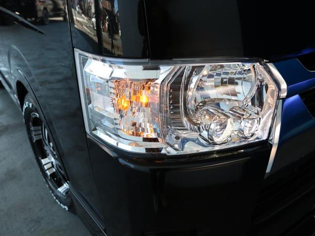 ロングDX GLパッケージ FLEXカスタム ナビ ETC ローダウン アルミホイール ナスカータイヤ LEDヘッドライト LEDテールランプ パノラミックビューモニター デジタルインナーミラー(69枚目)