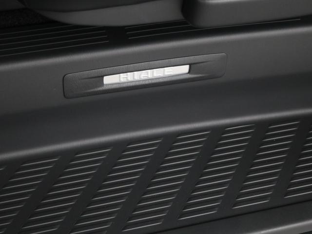 スーパーGL ダークプライムII ロングボディ FLEXカスタム ディーゼルターボ4WD寒冷地仕様 ナビ 後席フリップダウンモニター ベッドキット パノラミックビューモニター(26枚目)