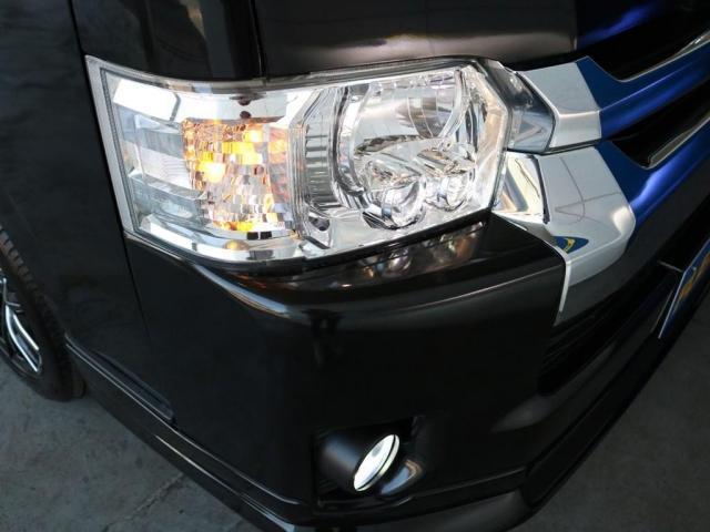 GL パワースライドドア スマートキー LEDヘッドライト FLEXデルフ01アルミホイール(18枚目)