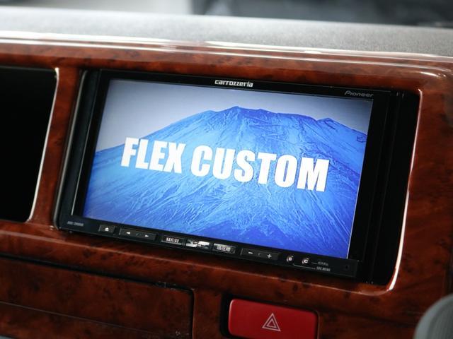 GL パワースライドドア スマートキー LEDヘッドライト FLEXデルフ01アルミホイール(39枚目)