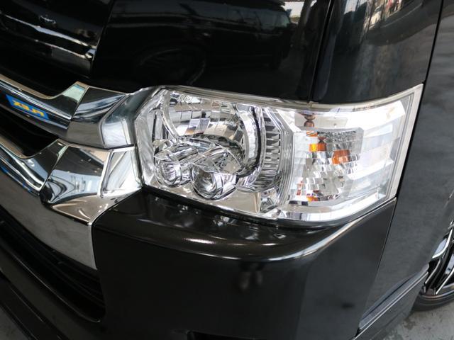 GL パワースライドドア スマートキー LEDヘッドライト FLEXデルフ01アルミホイール(53枚目)