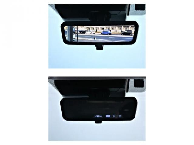 GL バージョン1内装架装 FLEX内装架装 フローリングにベッドキット ナビ フリップダウンモニター ETC パノラミックビューモニター デジタルインナーミラー パワースライドドア スマートキー(5枚目)