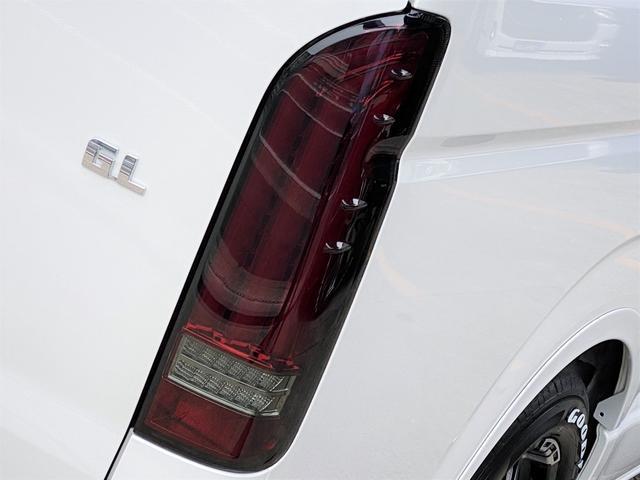GL FLEXオリジナル zeroWAGONベット ツインナビパッケージ 1インチローダウン フロントスポイラー オーバーフェンダー 17インチアルミ LEDテール オリジナルベットキット(50枚目)