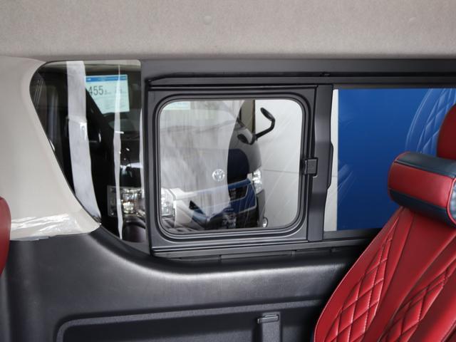 グランドキャビン ワンオーナー FLEXカスタムグランドキャビン ダブルフリップダウンモニター ナビ横サブモニター カロッツェリア8インチナビ シートカバー モデリスタグリル ローダウン(30枚目)