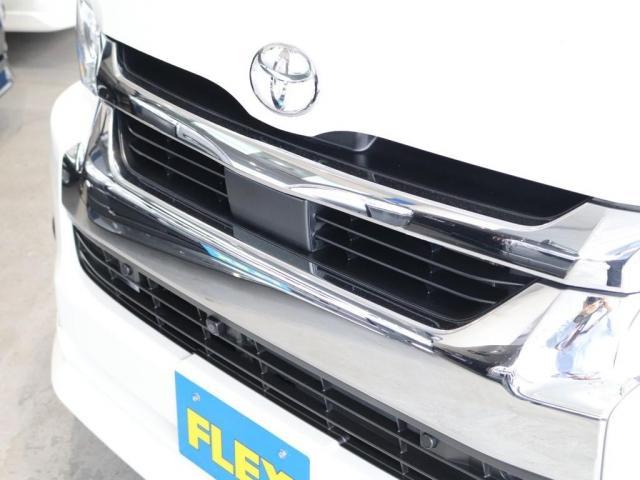 グランドキャビン ファインテックツアラー 4WD寒冷地仕様 キャプテンシート 10インチナビ ブルーレイ再生 ローダウン FLEXカスタム(18枚目)