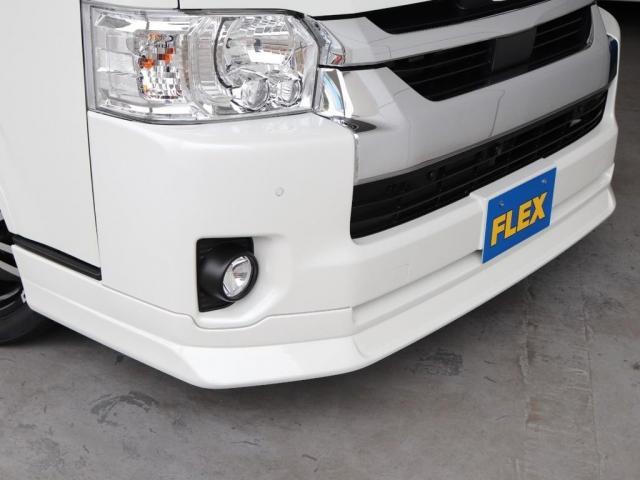 グランドキャビン ファインテックツアラー 4WD寒冷地仕様 キャプテンシート 10インチナビ ブルーレイ再生 ローダウン FLEXカスタム(20枚目)