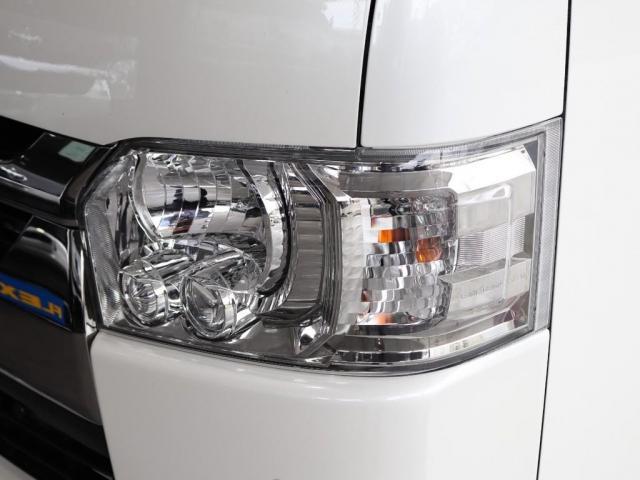 スーパーGL ダークプライムII ロングボディ ディーゼルターボ 4WD寒冷地仕様 FLEXカスタム ベッドキット ローダウン デジタルインナーミラー パノラミックビューモニター(17枚目)