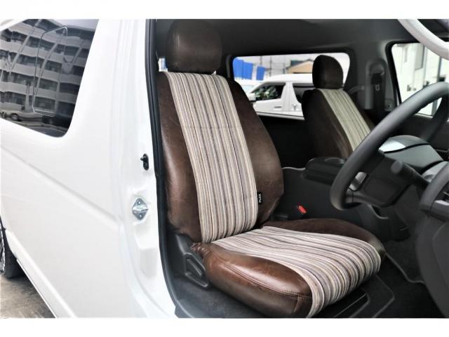 GL FLEXカスタム 4WD寒冷地仕様 リノカシートカバー パナソニックナビ ETC 後席フリップダウンモニター パノラミックビューモニター デジタルインナーミラー(9枚目)