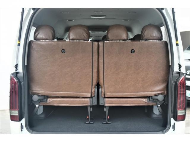 GL FLEXカスタム 4WD寒冷地仕様 リノカシートカバー パナソニックナビ ETC 後席フリップダウンモニター パノラミックビューモニター デジタルインナーミラー(13枚目)