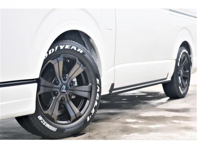 GL FLEXカスタム 4WD寒冷地仕様 リノカシートカバー パナソニックナビ ETC 後席フリップダウンモニター パノラミックビューモニター デジタルインナーミラー(19枚目)