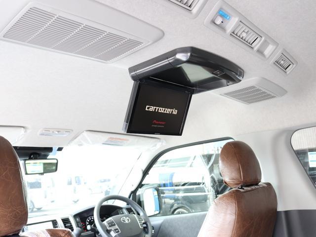 GL FLEXカスタム 4WD寒冷地仕様 リノカシートカバー パナソニックナビ ETC 後席フリップダウンモニター パノラミックビューモニター デジタルインナーミラー(26枚目)