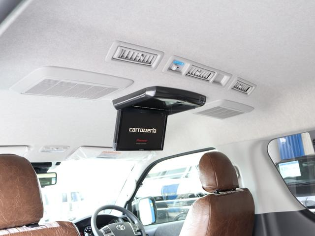 GL FLEXカスタム 4WD寒冷地仕様 リノカシートカバー パナソニックナビ ETC 後席フリップダウンモニター パノラミックビューモニター デジタルインナーミラー(27枚目)
