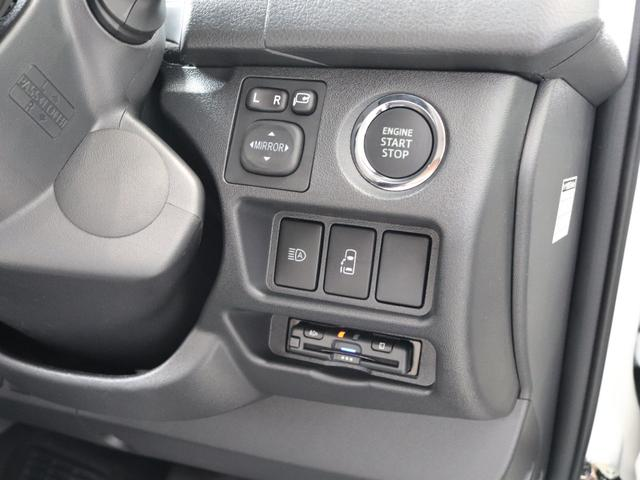 GL FLEXカスタム 4WD寒冷地仕様 リノカシートカバー パナソニックナビ ETC 後席フリップダウンモニター パノラミックビューモニター デジタルインナーミラー(50枚目)