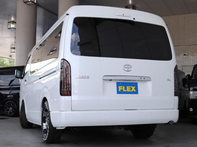 GL FLEXカスタム ストラーダナビ フルセグTV 後席フリップダウンモニター オートスライドドア デジタルインナーミラー パノラミックビューモニター スマートキー(13枚目)