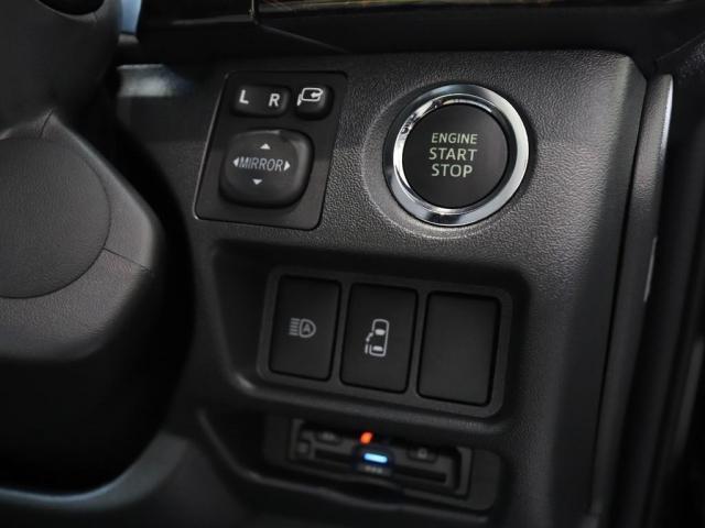 GL ロング FLEXスタンダートパッケージ パノラミックビューモニター デジタルインナーミラー パワースライドドア 全席シートカバー ナビ フリップダウンモニター(6枚目)
