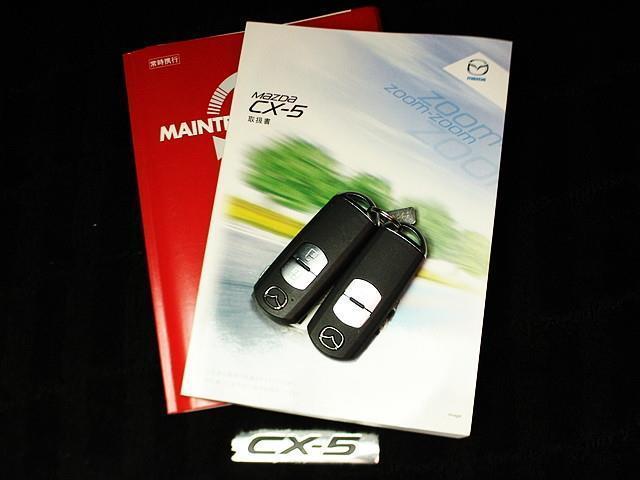 マツダ CX-5 XD Lパッケージ ディーゼルターボ 4WD 衝突軽減