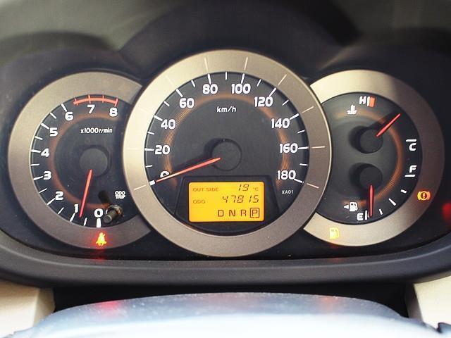 トヨタ ヴァンガード 240S 4WD HDDナビ 社外サス HID