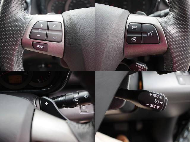 240S 4WD 純正HDDナビ 社外16AW(15枚目)