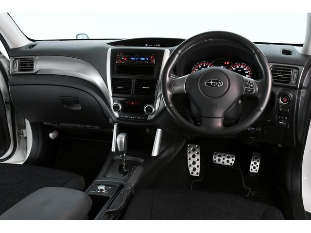 2.0XT  4WD クルコン(10枚目)