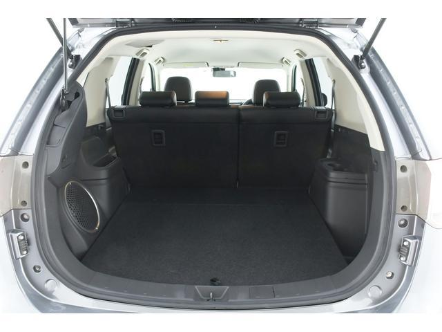 Gプレミアムパッケージ 4WD ロックフォード急速充電  レーダークルーズ(23枚目)
