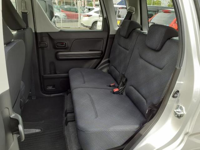 FX EBD付ABS/横滑り防止装置/アイドリングストップ/エアバッグ 運転席/エアバッグ 助手席/パワーウインドウ/キーレスエントリー/オートエアコン/シートヒーター 前席/パワーステアリング(7枚目)