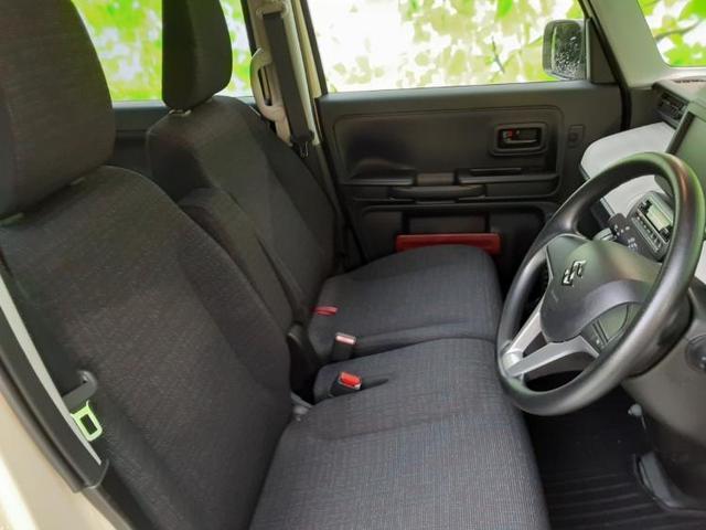ハイブリッドG EBD付ABS/横滑り防止装置/アイドリングストップ/エアバッグ 運転席/エアバッグ 助手席/エアバッグ サイド/パワーウインドウ/キーレスエントリー/オートエアコン/パワーステアリング 盗難防止装置(5枚目)