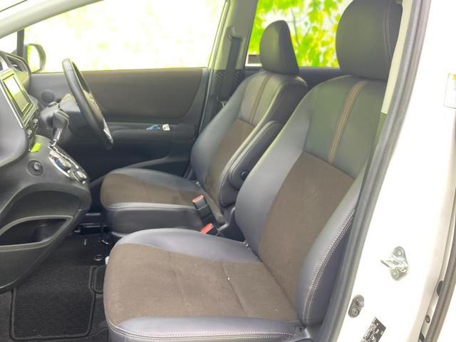 Gクエロ 純正 7インチ メモリーナビ/両側電動スライドドア/車線逸脱防止支援システム/ヘッドランプ LED/ETC/EBD付ABS/横滑り防止装置/アイドリングストップ/TV/エアバッグ 運転席 ワンオーナー(6枚目)
