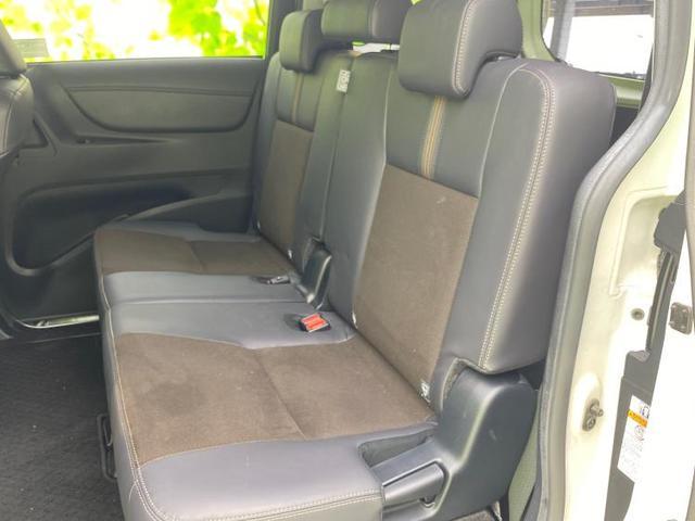 Gクエロ 純正 7インチ メモリーナビ/両側電動スライドドア/車線逸脱防止支援システム/ヘッドランプ LED/ETC/EBD付ABS/横滑り防止装置/アイドリングストップ/TV/エアバッグ 運転席 ワンオーナー(7枚目)