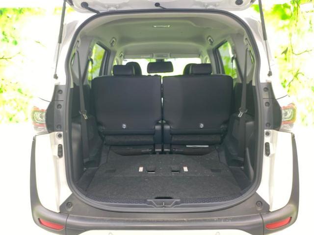 Gクエロ 純正 7インチ メモリーナビ/両側電動スライドドア/車線逸脱防止支援システム/ヘッドランプ LED/ETC/EBD付ABS/横滑り防止装置/アイドリングストップ/TV/エアバッグ 運転席 ワンオーナー(8枚目)