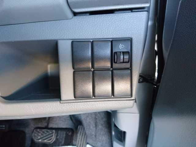 スズキ ワゴンR FX キーレス ETC 電格ミラー プライバシーガラス