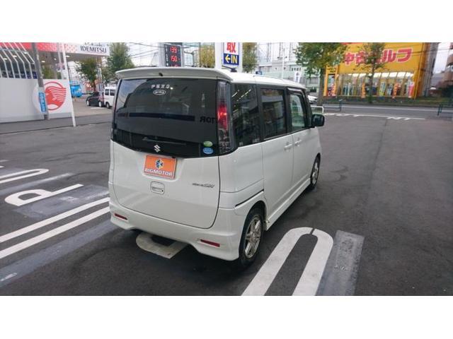 「スズキ」「パレット」「コンパクトカー」「東京都」の中古車3